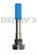 Dana Spicer 3-53-1991 MIDSHIP SPLINE Fits 2.75 inch .065 wall tube 1.375 inch Diameter with 31/32 Splines
