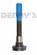 Dana Spicer 3-53-2281 MIDSHIP SPLINE Fits 3.5 inch .083 wall tube 1.500 inch Diameter with 15/16 Splines