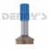 Dana Spicer 4-40-761 SPLINE Fits 3.5 inch .095 wall tube 1.750 inch Diameter with 16 Splines