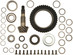 Dana Spicer 708120-5 THIN Ring and Pinion Gear Set Kit 3.73 Ratio (41-11) for Dana 80 FORD - FREE SHIPPING