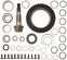 Dana Spicer 708120-7 Ring and Pinion Gear Set Kit 4.30 Ratio (43-10) for Dana 80 FORD - FREE SHIPPING