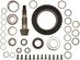 Dana Spicer 708120-10 Ring and Pinion Gear Set Kit 4.88 Ratio (39-08) for Dana 80 FORD - FREE SHIPPING