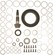 Dana Spicer 708026-2 Ring and Pinion Gear Set Kit 4.10 Ratio (41-10) for Dana 80 DODGE - FREE SHIPPING