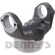 DANA SPICER 6.5-28-117 Weld Yoke 1810 Series fits 4.500 inch .134 wall tubing