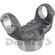 DANA SPICER 6.5-28-127 Weld Yoke 1810 Series fits 4.500 inch .259 wall tubing