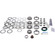 Dana Spicer 10024036 Master Bearing Overhaul Kit for FORD 7.5 inch rear end