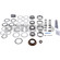 Dana Spicer 10024046 Master Bearing Overhaul Kit for CHEVY 12 Bolt CAR rear end