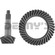 Dana SVL 2023893 GM Chevy 12 Bolt Gears fit CAR 8.875 inch 3.90 Ratio Ring and Pinion Gear Set - FREE SHIPPING