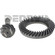Dana SVL 2023899 GM Chevy 12 Bolt Gears fit CAR 8.875 inch 4.11 Ratio THICK Ring and Pinion Gear Set fits 3 series 3.08 to 3.90 carrier case - FREE SHIPPING