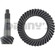 Dana SVL 2023902 GM Chevy 12 Bolt Gears fit CAR 8.875 inch 4.56 Ratio Ring and Pinion Gear Set fits 4 series 4.10 and up carrier case - FREE SHIPPING