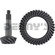 Dana SVL 10001411 GM Chevy 12 Bolt Gears fit CAR 8.875 inch 3.55 Ratio Ring and Pinion Gear Set - FREE SHIPPING