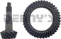 Dana SVL 10001414 GM Chevy 12 Bolt Gears fit CAR 8.875 inch 3.73 Ratio Ring and Pinion Gear Set - FREE SHIPPING