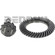 DANA SVL 10001424 GM CHEVY 12 Bolt TRUCK 8.875 inch 3.73 Ratio Ring and Pinion Gear Set - FREE SHIPPING