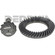 DANA SVL 10001431 GM CHEVY 12 Bolt TRUCK 8.875 inch 3.73 Ratio THICK Ring and Pinion Gear Set fits 2.76 to 3.42 carrier case - FREE SHIPPING
