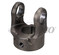 NEAPCO 10-4113 PTO End Yoke 1.125 inch Round Bore with .312 Key 1000 Series
