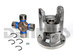 "6252906CV Double Cardan CV Head assembly INSIDE ""C"" Clip GM 3R series with GREASABLE U-Joints fits 1974 to 1993 Dodge, Plymouth, Ramcharger, Trail Duster, W150, W250, W350 CV Front Driveshaft"