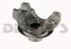 Dana Spicer 3-4-4451-1X Pinion Yoke 1410 series for Dana 60 with 10 spline pinion