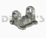 AAM 40055528 FLANGE YOKE 1485 series fits 4.181 x 1.375 inch u-joint on rear driveshaft 2003 and newer DODGE Ram 2500, 3500 with AAM 1485 series rear driveshaft
