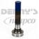 Neapco N2-53-501 MIDSHIP SPLINE Fits 3.0 inch .083 wall tube 1.375 inch Diameter with 16 Splines