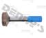 Dana Spicer 3-40-1871 SPLINE Fits 3.5 inch .083 wall Driveshaft tube 1.562 inch Diameter with 16 Splines