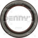 Dana Spicer 47507 Inner Wheel Hub Seal fits Dana 70 Full Float Rear