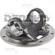 DANA SPICER 5-2-619 Flange Yoke 1610 Series Bearing Plate Style