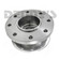 3462919 Companion Flange for Ford F350, F450 Dana 80 rear end with 37 spline pinion 84794