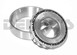DANA SPICER 706060X Bearing Kit includes (1) HM807040 and (1) HM807010