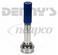 NEAPCO N2-40-2791-1 SPLINE Fits 2.5 inch .095 wall tube