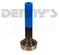 NEAPCO N3-40-3508 SPLINE Fits 3.5 inch .083 wall tube
