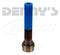 NEAPCO N3-40-2508 SPLINE fits 2.5 inch .083 wall tube