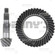 Dana Spicer 75621X Ring and Pinion Gear Set 5.13 Ratio (41-08) fits 1988 to 2016 Dana 80 Rear end FORD, DODGE, GMC and CHEVY - FREE SHIPPING