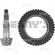 Dana Spicer 80651 Ring and Pinion Gear Set 4.30 Ratio (43-10) fits 1988 to 2016 Dana 80 Rear end FORD, DODGE, GMC and CHEVY - FREE SHIPPING