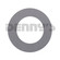 Dana Spicer 42430 THRUST WASHER 2.460 inch OD for Outer Pinion Bearing for DANA 80 Rear