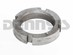 DANA SPICER 71526X Inner Spindle Nut with PIN 1.437 inch ID fits FORD Bronco ll , Ranger with Manual Hubs and Dana 28 IFS Front axle