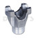 DANA SPICER 10016921 CV end yoke 1310 Series fits front output on transfer case 2007 to 2015 Jeep JK