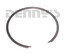 Dana Spicer 620097 Snap Ring fits 80 to 98 Ford Dana 50IFS, 78 to 98 Dana 60 front hub to retain lockout hub