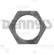 Dana Spicer 30636 Rear axle spindle NUT for Dana 60 rear 2.375 HEX 1.750 ID