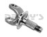Dana Spicer 75689X OUTER STUB AXLE 33 splines fits 1994 to 1999 Dodge Ram 2500 and 3500 with Dana 60 front without antilock brakes