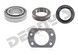 Dana Spicer 708174 Rear Axle WHEEL BEARING and SEAL KIT fits Dana 44 REAR 1997 to 2006 Jeep TJ