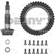 Dana Spicer 25538-5X Ring and Pinion Gear Set 3.73 Ratio (41-11) for Dana 60 Standard Rotation Front/Rear - FREE SHIPPING