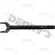 Dana Spicer 10007777 CHROMOLY Right side Inner Axle Shaft fits Dana 30 front 1982 to 1983 Jeep CJ5 and 1982 to 1986 Jeep CJ7 replaces 27941-9X