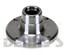 Neapco N3-1-JK05 Companion Flange fits 2007 to 2017 Jeep Wrangler JK transfer case REAR output 32 spline
