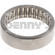 Dana Spicer 566008 BEARING for Intermediate Axle Shaft Drivers Side 1985 to 1993-1/2 DODGE D500, D600, D800 with Dana 44 LEFT Side Disconnect 1.625 inch OD
