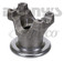 Neapco N2-4-FD01X PINION YOKE 1310 Series 28 splines 4 inches tall fits Ford 9 inch rear end 3.219 x 1.062 u-joint