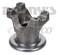 Neapco N2-4-FD01X PINION YOKE 1310 Series 28 splines fits Ford 9 inch rear end 1.062 Bearing cap 4 inches tall