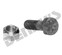 Dana Spicer 36326-2 Spindle Stud Bolt and Nut 3/8 - 24 fits 1969 to 1991 Chevy K5 Blazer, K10, K20, K30, GMC Jimmy, K15, K25, K35 front spindle all with DANA 44 front axle