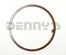 AAM 341511 Hub Retaining Ring