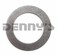 AAM 40003255 WASHER for pinion nut for 2012 to 2015 Camaro 250 MM rear end