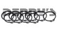 10 Pack Dana Spicer 31624 Snap Ring for Outer Axle Shafts Dodge DANA 44 front